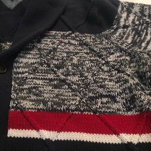 Tommy Hilfiger Sweaters - TH Button Down Cardigan
